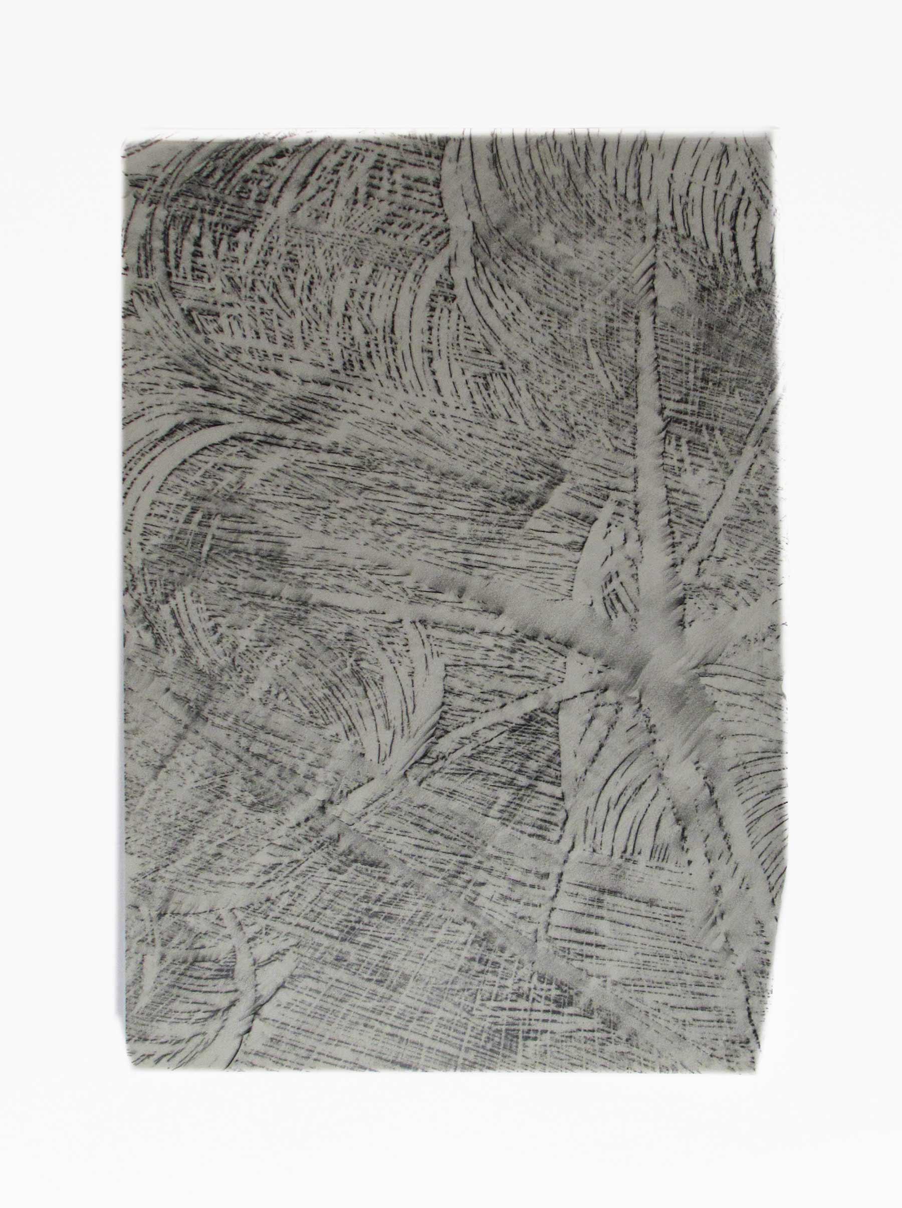 nicolapedana-Troisi-ricordo--2018-grafite-su-carta--20,5x29,7-cm